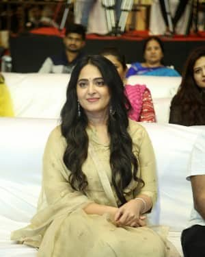 Anushka Shetty - Nishabdham Movie Pre Release Event Photos | Picture 1726153