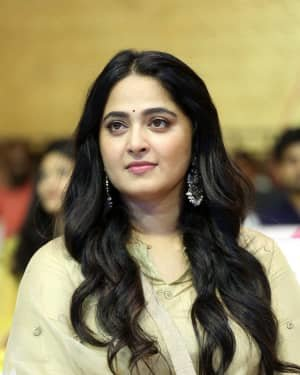 Anushka Shetty - Nishabdham Movie Pre Release Event Photos | Picture 1726188