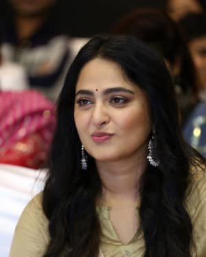 Anushka Shetty - Nishabdham Movie Pre Release Event Photos | Picture 1726143