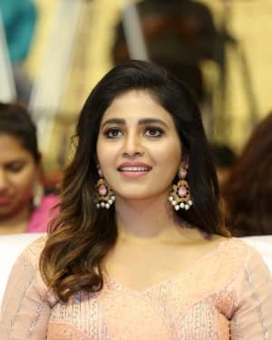 Anjali (Actress) - Nishabdham Movie Pre Release Event Photos | Picture 1726171