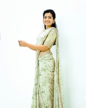 Rashmika Mandanna Latest Photos | Picture 1726233