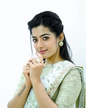 Rashmika Mandanna Latest Photos | Picture 1726234