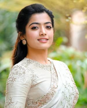 Rashmika Mandanna Latest Photos | Picture 1726238