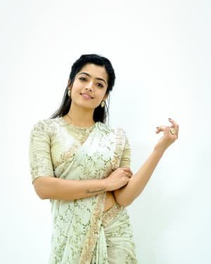 Rashmika Mandanna Latest Photos | Picture 1726235