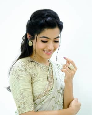 Rashmika Mandanna Latest Photos | Picture 1726236