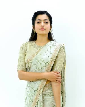 Rashmika Mandanna Latest Photos | Picture 1726232