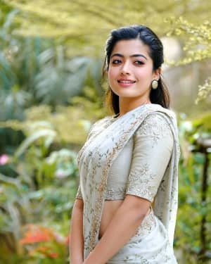 Rashmika Mandanna Latest Photos | Picture 1726237