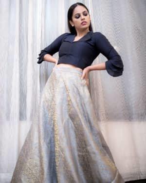 Nanditha Swetha Latest Photo Shoot | Picture 1726350