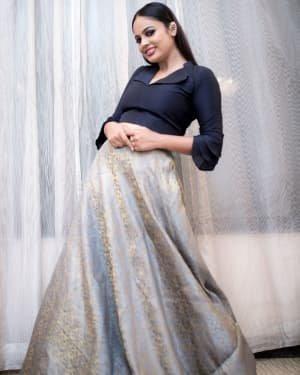 Nanditha Swetha Latest Photo Shoot | Picture 1726348