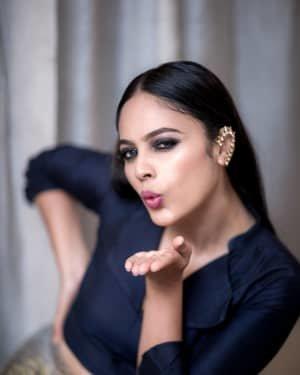 Nanditha Swetha Latest Photo Shoot