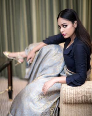 Nanditha Swetha Latest Photo Shoot | Picture 1726354