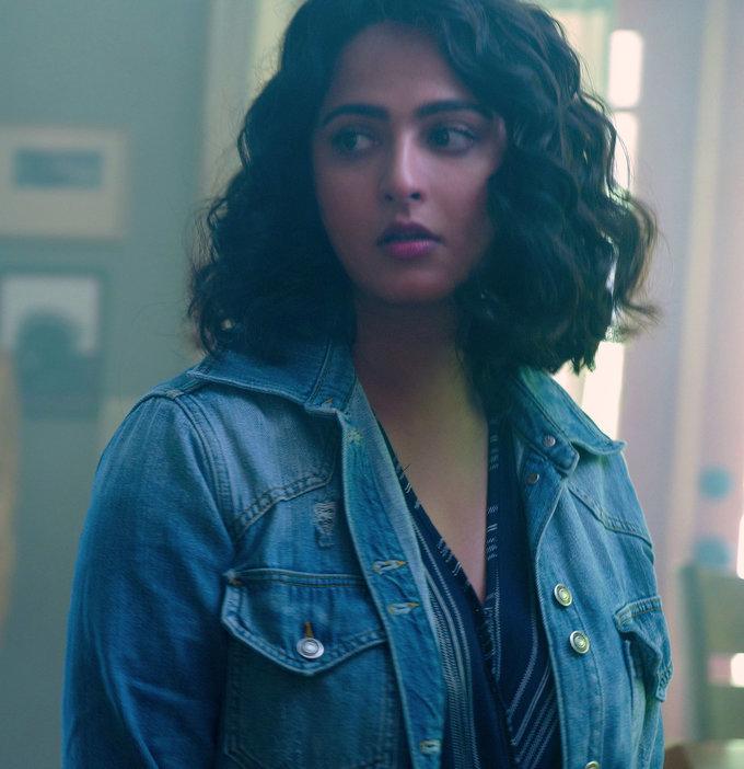 Anushka Shetty - Nishabdham Movie Stills   Picture 1726330