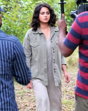 Anushka Shetty - Nishabdham Movie Stills | Picture 1726329