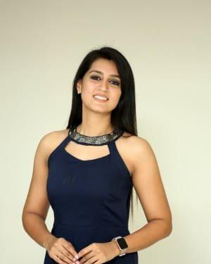 Viviya Santh - Anguleeka Movie Trailer Launch Photos | Picture 1726658