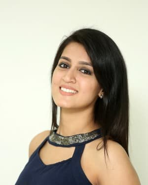 Viviya Santh - Anguleeka Movie Trailer Launch Photos | Picture 1726665