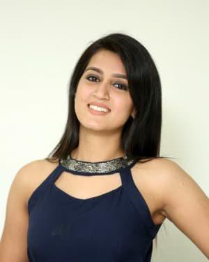 Viviya Santh - Anguleeka Movie Trailer Launch Photos | Picture 1726645