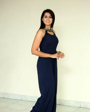 Viviya Santh - Anguleeka Movie Trailer Launch Photos | Picture 1726661
