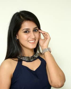 Viviya Santh - Anguleeka Movie Trailer Launch Photos | Picture 1726647