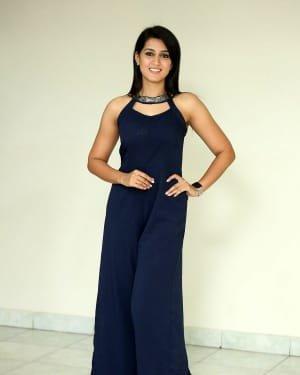 Viviya Santh - Anguleeka Movie Trailer Launch Photos | Picture 1726663