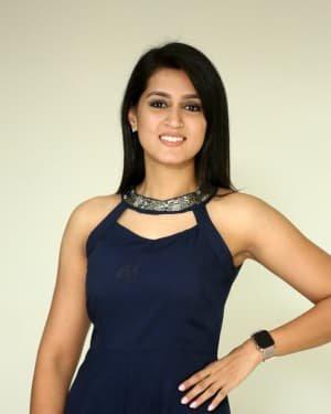 Viviya Santh - Anguleeka Movie Trailer Launch Photos | Picture 1726659