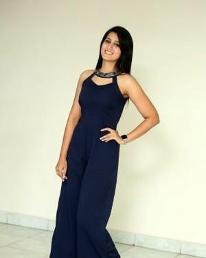 Viviya Santh - Anguleeka Movie Trailer Launch Photos | Picture 1726660