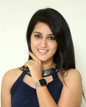 Viviya Santh - Anguleeka Movie Trailer Launch Photos | Picture 1726651