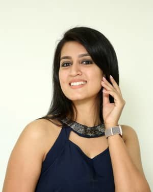 Viviya Santh - Anguleeka Movie Trailer Launch Photos | Picture 1726649