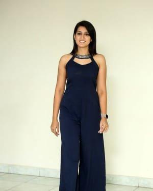 Viviya Santh - Anguleeka Movie Trailer Launch Photos | Picture 1726664