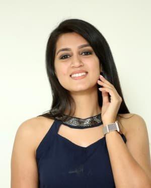 Viviya Santh - Anguleeka Movie Trailer Launch Photos | Picture 1726654