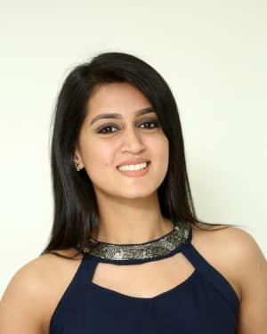 Viviya Santh - Anguleeka Movie Trailer Launch Photos | Picture 1726646