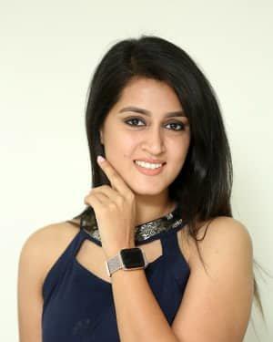 Viviya Santh - Anguleeka Movie Trailer Launch Photos | Picture 1726650