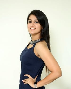Viviya Santh - Anguleeka Movie Trailer Launch Photos | Picture 1726641