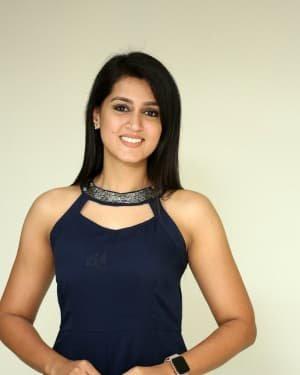 Viviya Santh - Anguleeka Movie Trailer Launch Photos | Picture 1726662