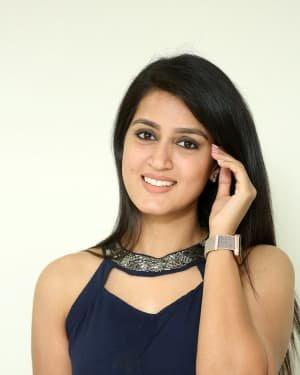 Viviya Santh - Anguleeka Movie Trailer Launch Photos | Picture 1726653