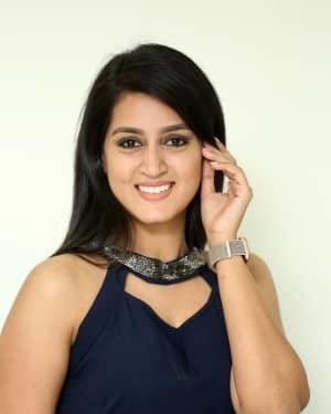 Viviya Santh - Anguleeka Movie Trailer Launch Photos | Picture 1726648