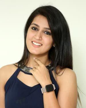 Viviya Santh - Anguleeka Movie Trailer Launch Photos | Picture 1726652