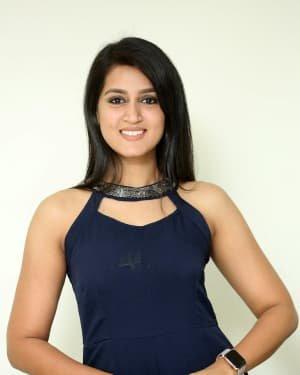 Viviya Santh - Anguleeka Movie Trailer Launch Photos | Picture 1726656