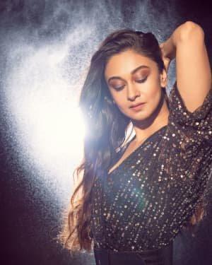 Aishwarya Arjun Latest Photoshoot | Picture 1726725