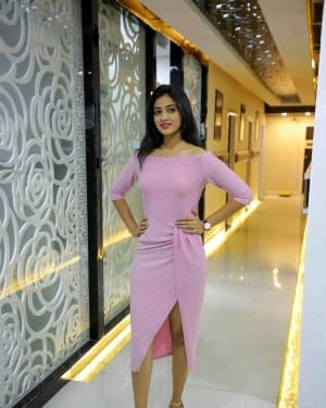 Vakshika Latha - Celebrity Secrets Launch Of Summer Special Treatments And Facials Photos | Picture 1726868