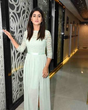 Varshini Sounderajan - Celebrity Secrets Launch Of Summer Special Treatments And Facials Photos | Picture 1726893