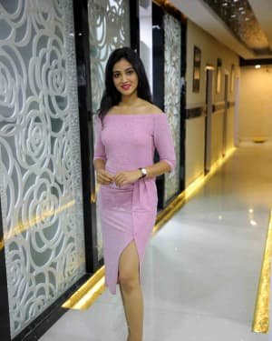 Vakshika Latha - Celebrity Secrets Launch Of Summer Special Treatments And Facials Photos | Picture 1726870