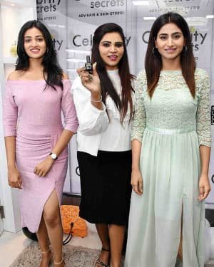 Celebrity Secrets Launch Of Summer Special Treatments And Facials Photos | Picture 1726839