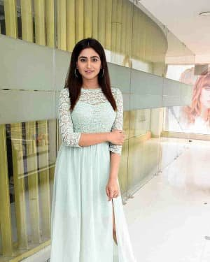 Varshini Sounderajan - Celebrity Secrets Launch Of Summer Special Treatments And Facials Photos | Picture 1726896