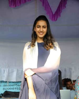 Niharika Konidela - Launch Of Cellbay 60th Store At Nallagandla Photos | Picture 1726793