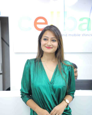 Nilofer - Launch Of Cellbay 60th Store At Nallagandla Photos | Picture 1726808