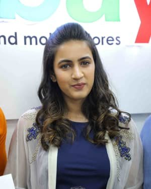 Niharika Konidela - Launch Of Cellbay 60th Store At Nallagandla Photos | Picture 1726780