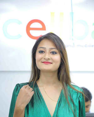 Nilofer - Launch Of Cellbay 60th Store At Nallagandla Photos | Picture 1726809