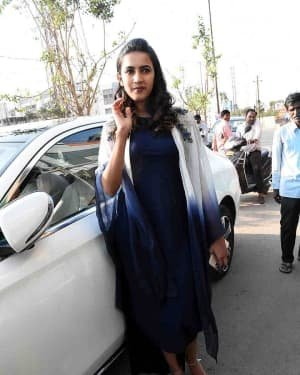 Niharika Konidela - Launch Of Cellbay 60th Store At Nallagandla Photos | Picture 1726778