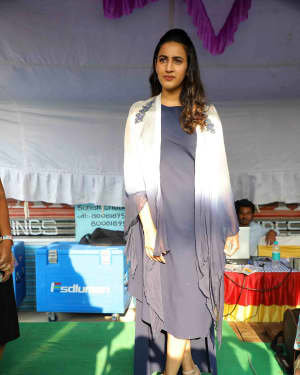 Niharika Konidela - Launch Of Cellbay 60th Store At Nallagandla Photos | Picture 1726784