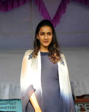 Niharika Konidela - Launch Of Cellbay 60th Store At Nallagandla Photos | Picture 1726787